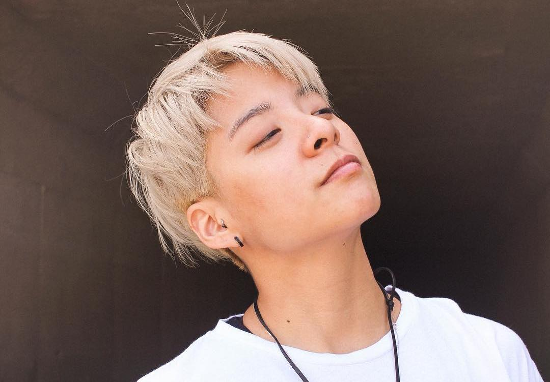 f(x)'s Amber Shows Positivity And Confidence As She Replies To Criticism Of Her Behavior And Appearance