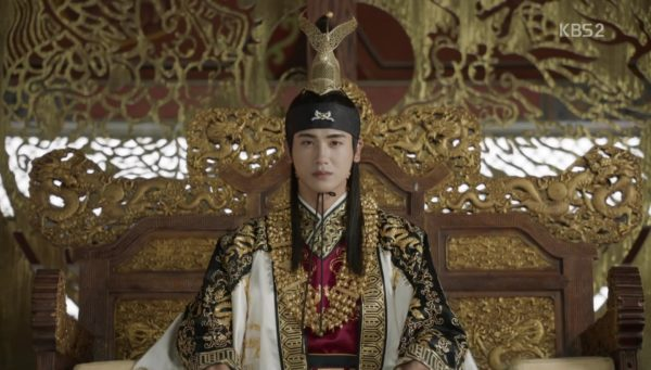 Your Guide To The Palace: 20 Korean Words Every Historical
