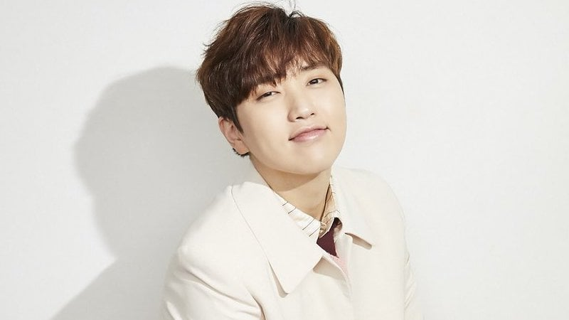 b1a4s agency says sandeul is not the idol accused of