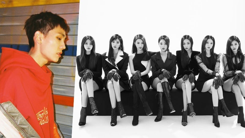 BTOB's Ilhoon And CLC Preparing Special Stage To Celebrate Ilhoon's Solo Debut