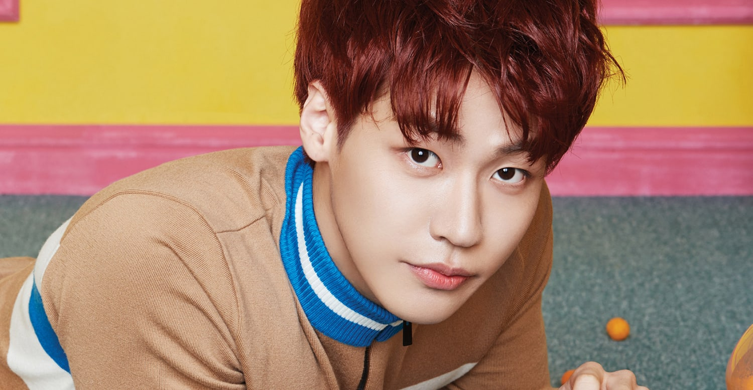 N.Flying's Lee Seunghyub Confirmed To Appear In Upcoming Web Drama