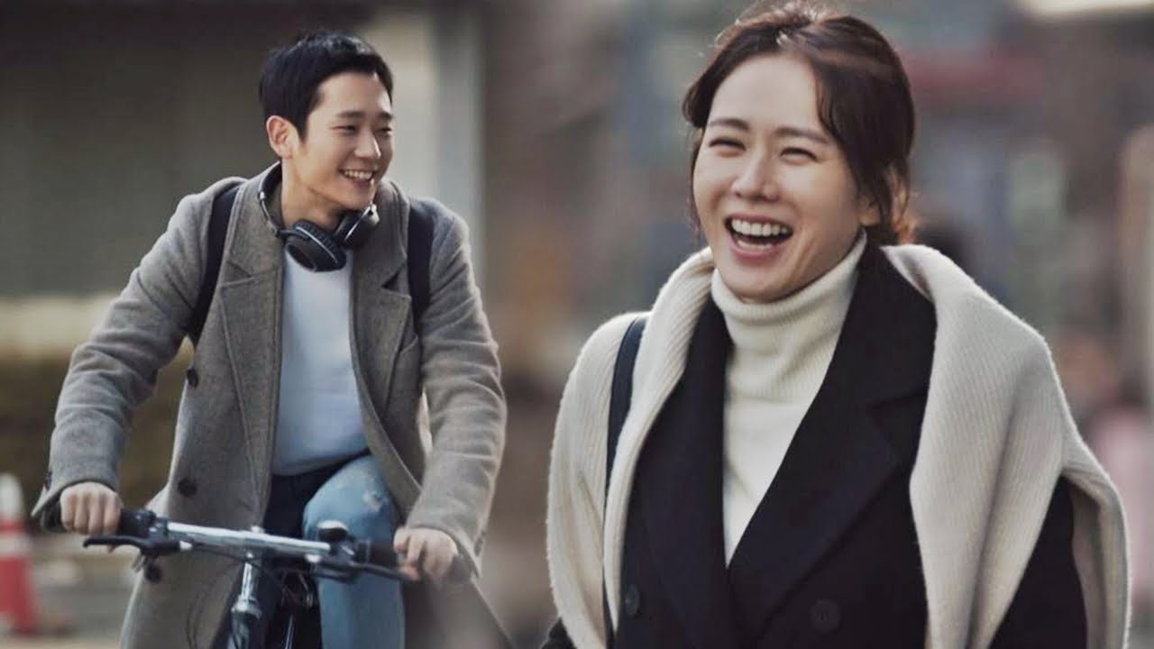 Update: Jung Hae In Tells The Story Of The Moment He Fell In Love With Son Ye Jin In New Drama Teaser