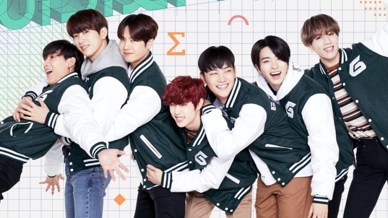 GOT7 Appointed Honorary Ambassadors For Korea's National Fire Agency