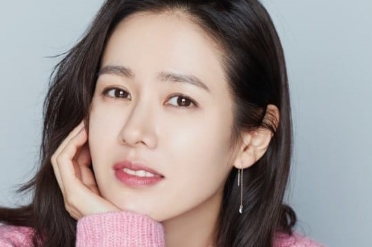 Son Ye Jin Shares Some Of Her Hopes And Concerns About Marriage And Motherhood