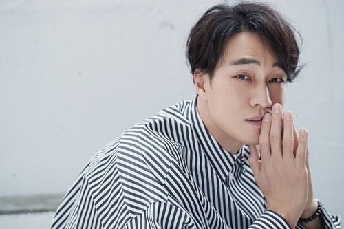 So Ji Sub Says He Is Also Interested In Seeing A Remake Of His Old Drama