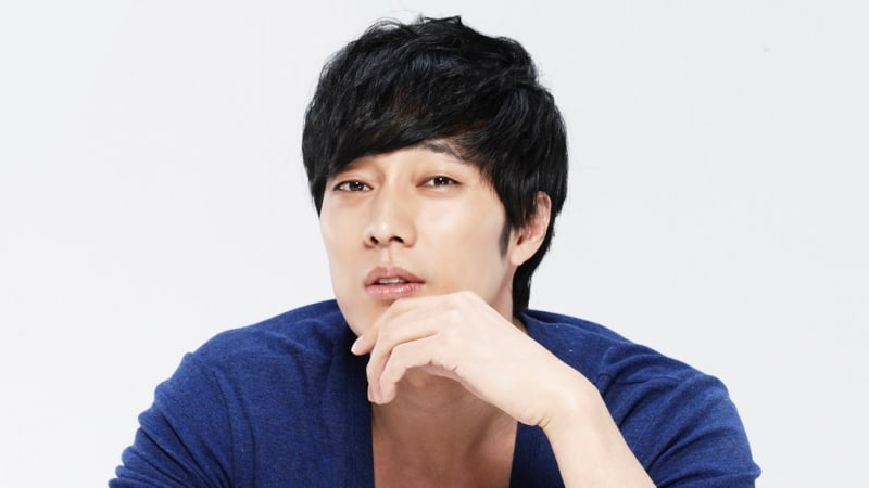 So Ji Sub Says Filming His New Movie Has Made Him Consider Getting Married