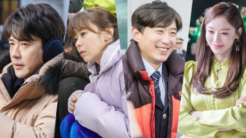 """Mystery Queen 2"" Cast Is Hardworking And All Smiles Behind The Scenes"