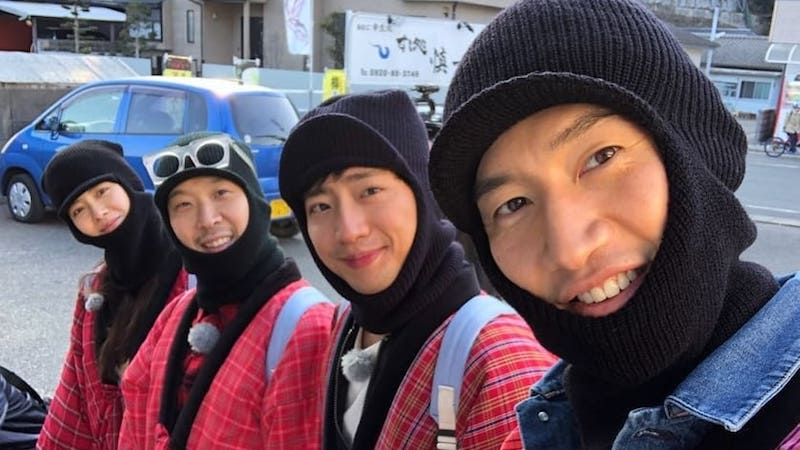 "Lee Sang Yeob Shares He Received Variety Show Offers After Appearing On ""Running Man"""