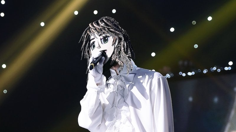 """Vocalist Of Popular Idol Group From Survival Program Stuns On """"King Of Masked Singer"""""""