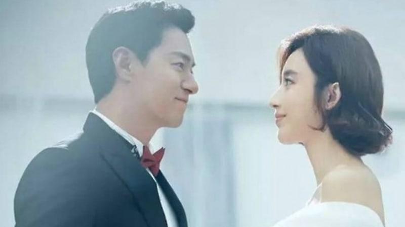 Joo Jin Mo And Zhang Li Confirmed To Have Broken Up