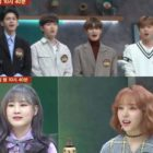 """Watch: Wanna One Faces Off Against Park Jimin And Baek A Yeon In """"Sugar Man 2"""" Preview"""