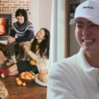 "Park Bo Gum Helps ""Hyori's Homestay 2"" Set New Record For Highest Ratings For A JTBC Variety Show"