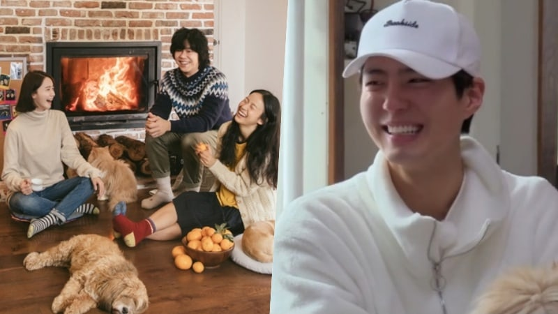 """Park Bo Gum Helps """"Hyori's Homestay 2"""" Set New Record For Highest Ratings For A JTBC Variety Show"""