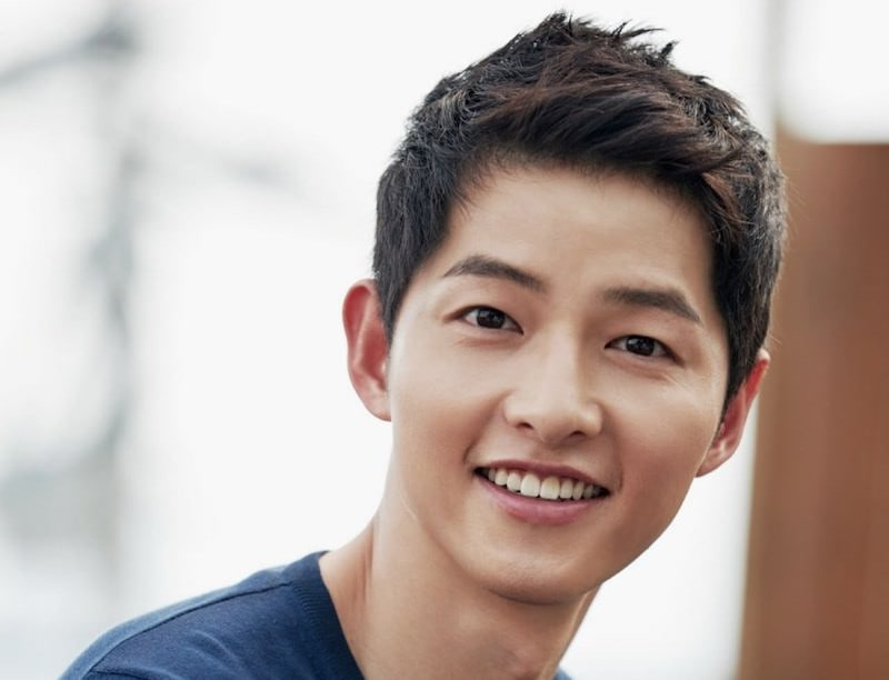 Song Joong Ki Receives Offer To Star In Upcoming