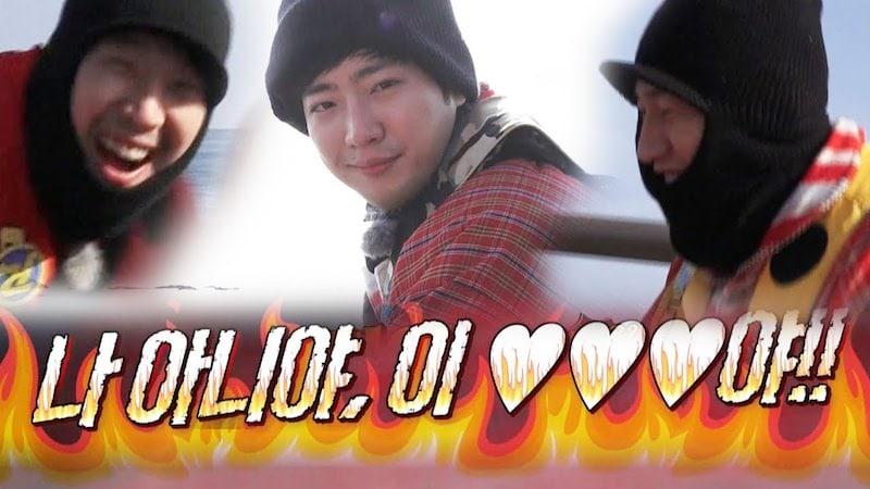 "Lee Sang Yeob Gets Sweet Revenge On Lee Kwang Soo On ""Running Man"""