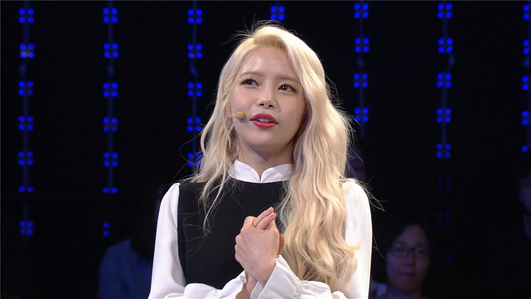 MAMAMOO's Solar Shares Story Of Eating Moths On Stage