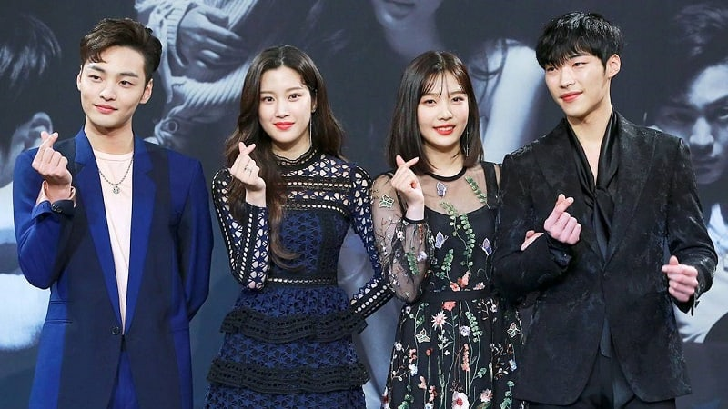"""Tempted"" Cast Shares How They Differ From Their Characters"