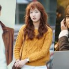 """Park Hae Jin Shares How """"Cheese In The Trap"""" Co-Stars Brought Different Traits To Hong Seol Character"""