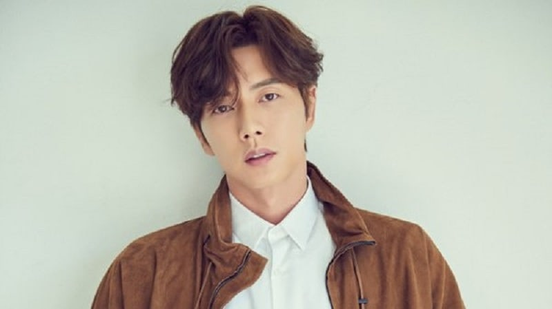 "Park Hae Jin Discusses His ""Cheese In The Trap"" Character Yoo Jung"