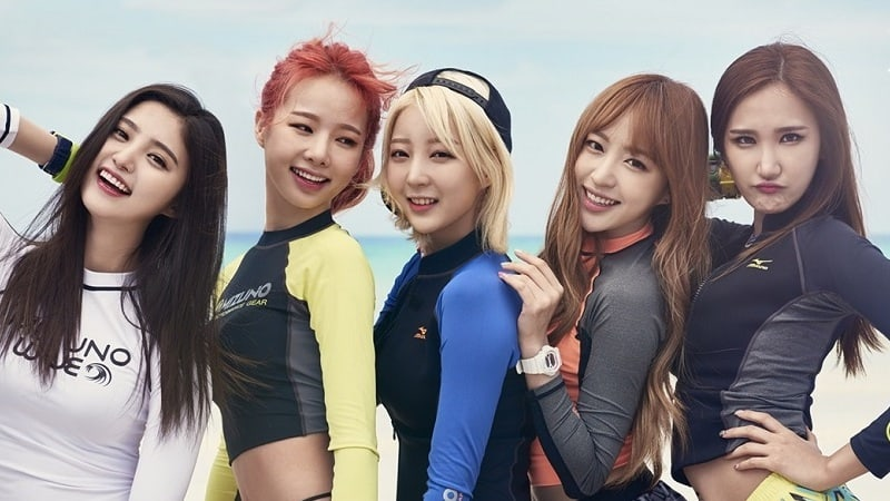 EXID Confirmed To Make Comeback As Four, Agency Addresses Solji's Current Condition