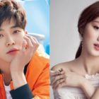 SF9's Rowoon Confirmed To Join Lee Sung Kyung In New Drama