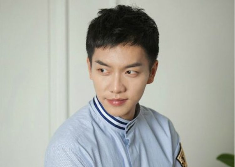 """Lee Seung Gi Compares His True Personality To His Characters In """"Hwayugi"""" And """"Princess And The Matchmaker"""""""