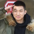 BIGBANG's Daesung Enlists In The Military