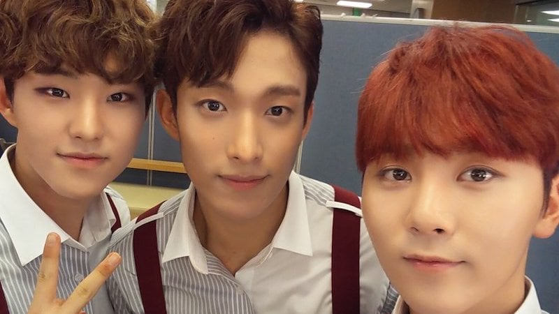 SEVENTEEN's Hoshi, DK, And Seungkwan Confirmed To Debut As Special Unit