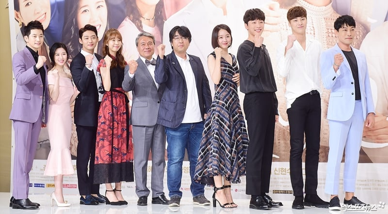 """My Golden Life"" Cast Shares Their Thoughts After Drama Finale"
