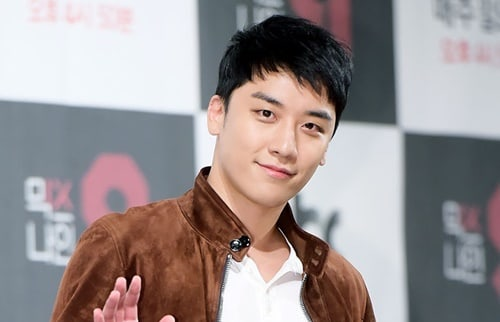 BIGBANG's Seungri Shares Enlistment Plans And Thanks Fans