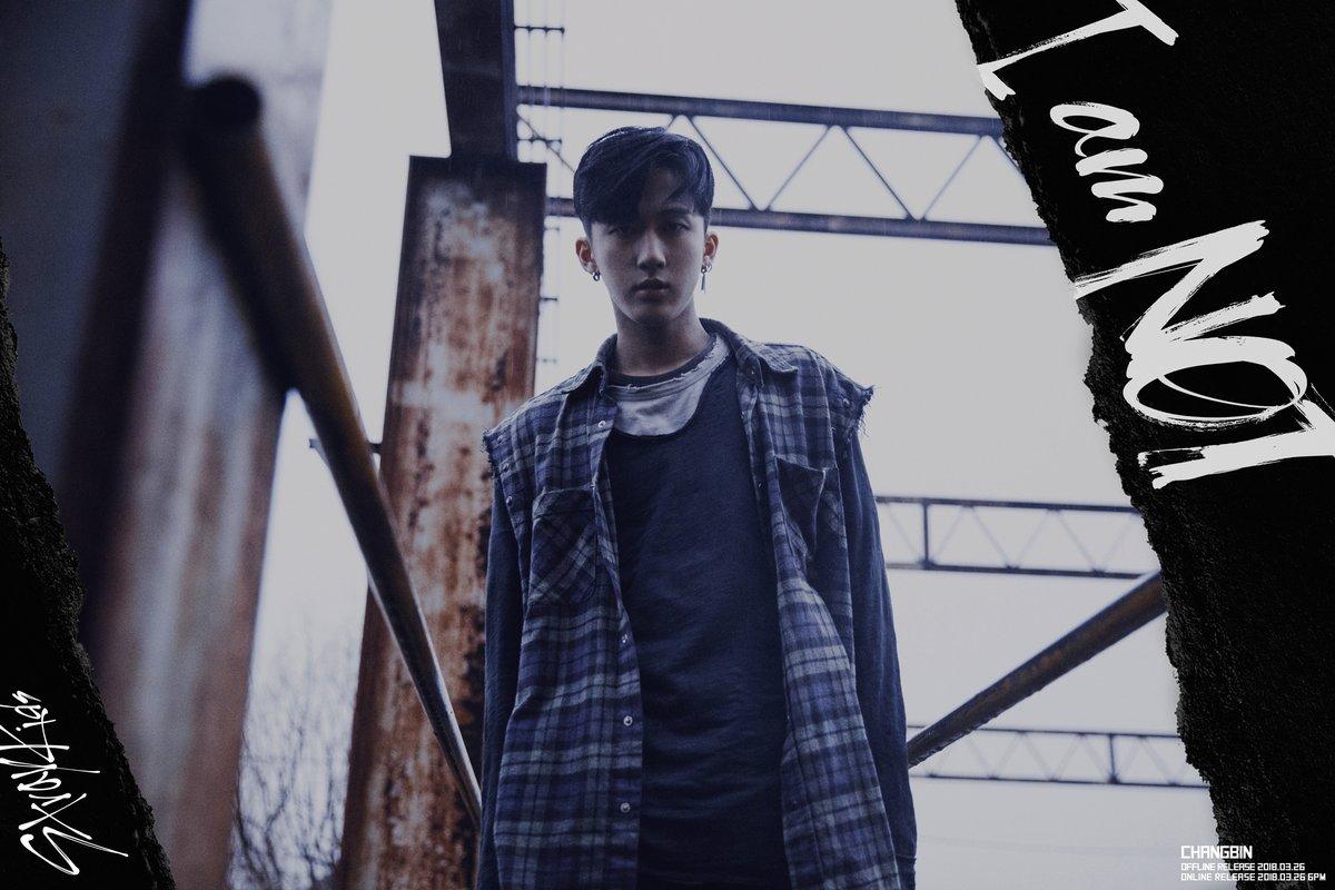 "36f42cc5 Update: Stray Kids Breaks Free In ""District 9"" MV Teaser | Soompi"