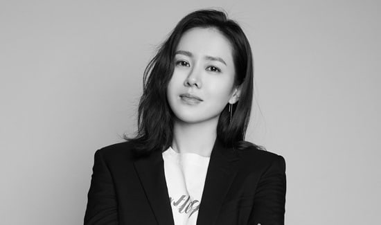 "Son Ye Jin Shares Her Thoughts On How The ""Me Too"" Movement Is Changing Society"
