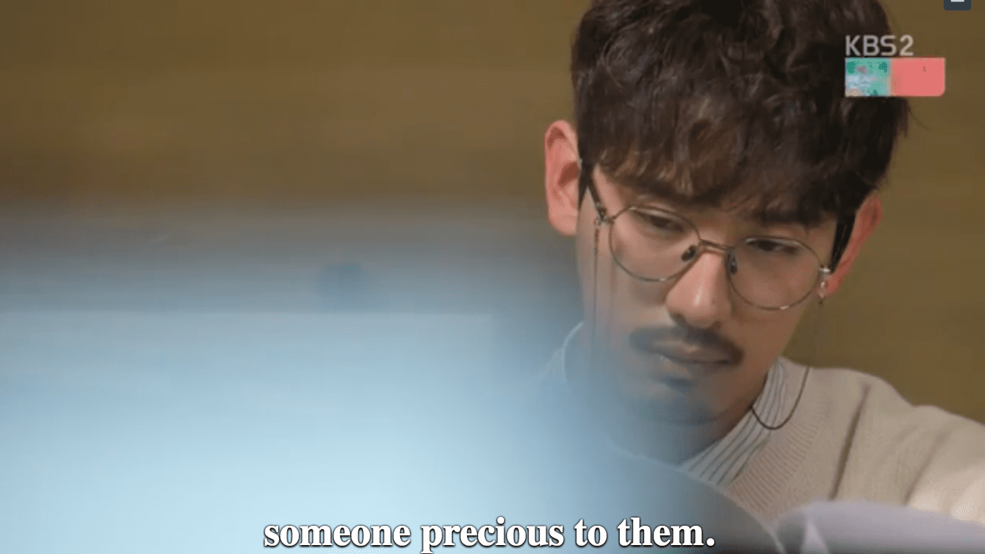 "7 Lines From Episodes 13 And 14 Of ""Radio Romance"" That Gave"
