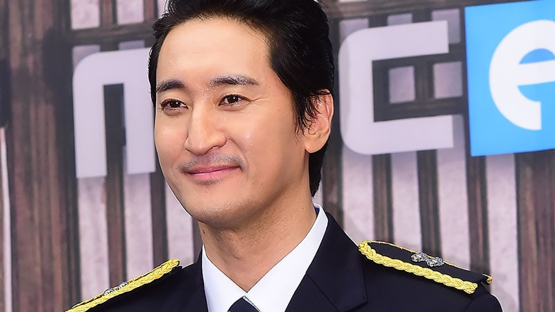 """Shin Hyun Joon's Agency Addresses Reports Of His Family Joining """"The Return Of Superman"""""""