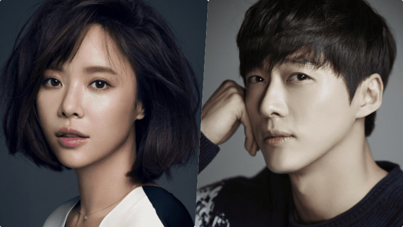 Hwang Jung Eum Confirmed To Reunite With Namgoong Min In New SBS Drama