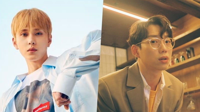 Highlight's Yong Junhyung To Release Solo Single Featuring 10cm's Kwon Jung Yeol