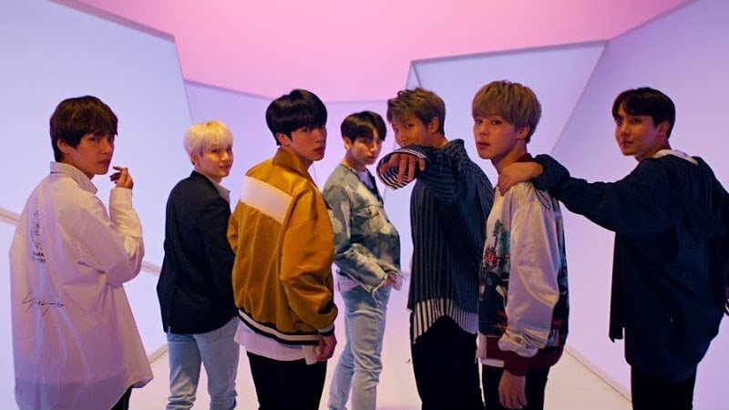 BTS Announces New YouTube Red Docuseries Titled 'Burn the Stage'