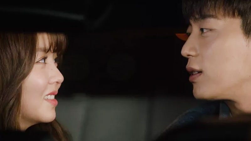 "7 Lines From Episodes 13 And 14 Of ""Radio Romance"" That Gave Us All The Feels"