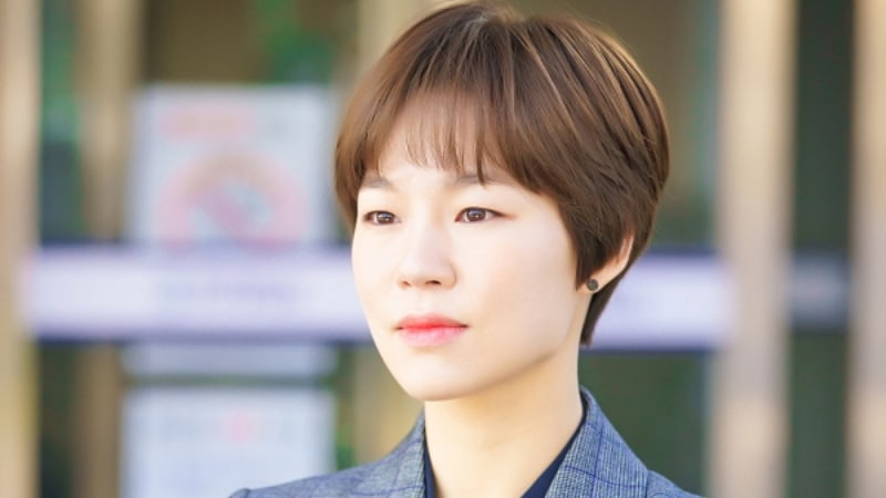 """Han Ye Ri Shows A Softer Side To Her Character On """"Switch"""""""