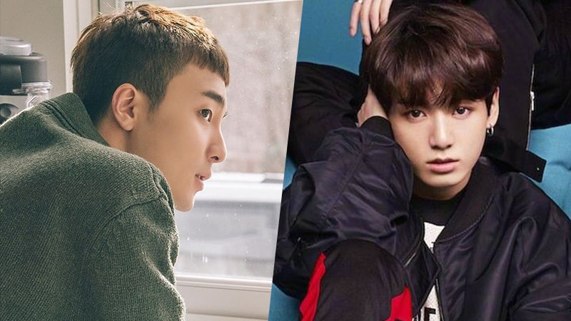 Listen: Roy Kim Reciprocates The Love To BTS's Jungkook With