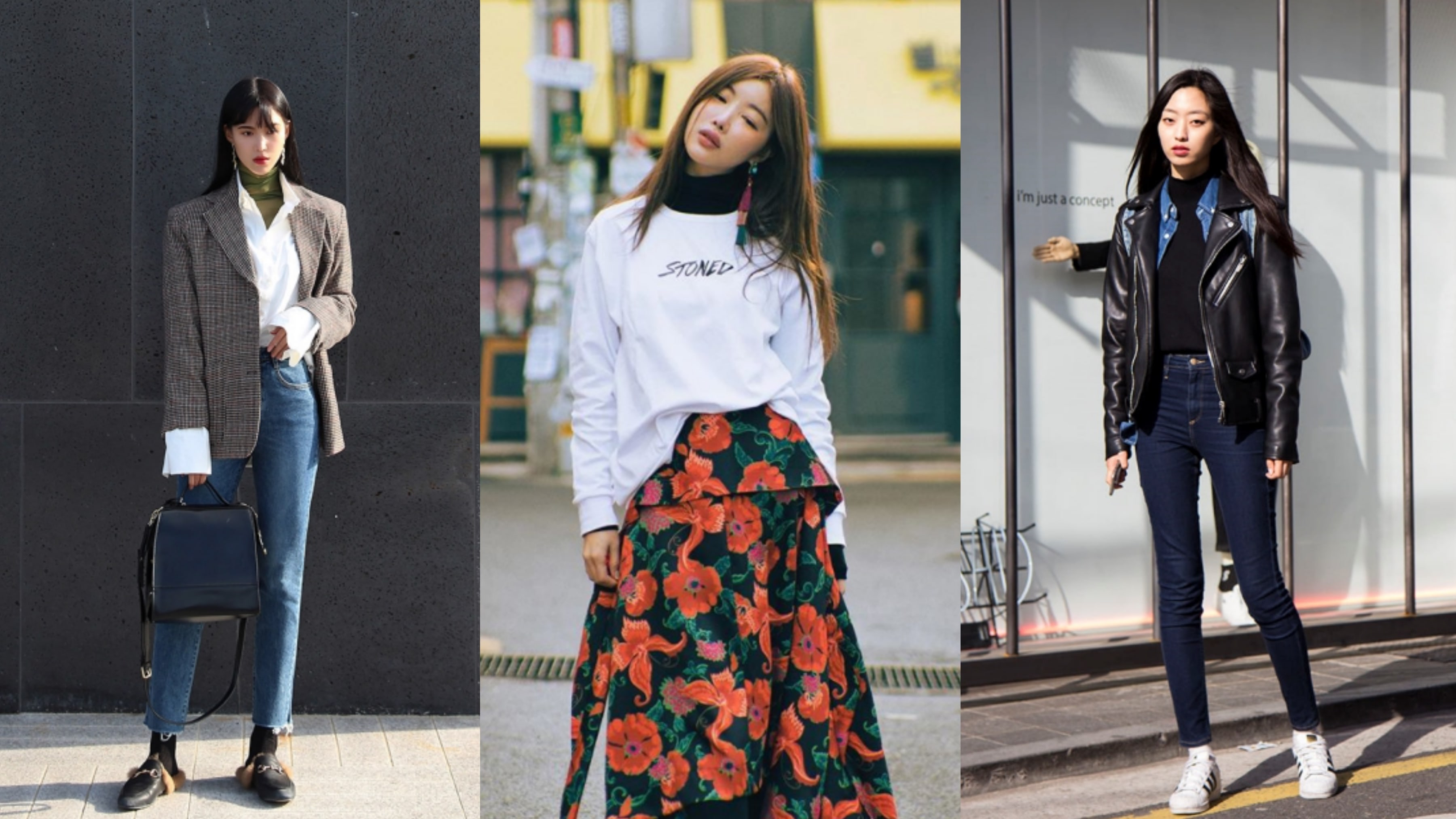 8 Items You Should Add In Your Closet To Get That Korean Fashion