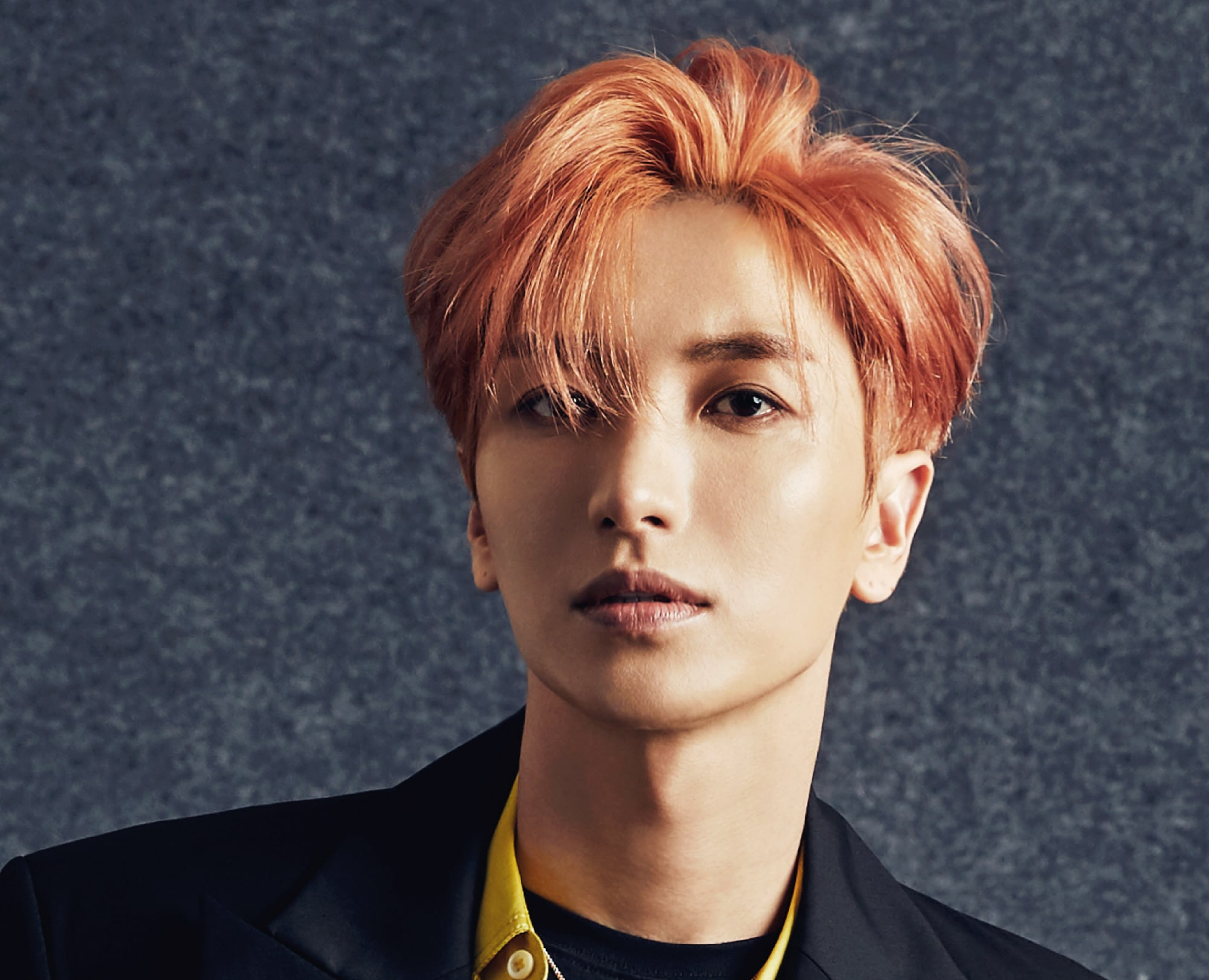 Super Junior's Leeteuk Says He Hopes For Reunion Performance With All 13 Members