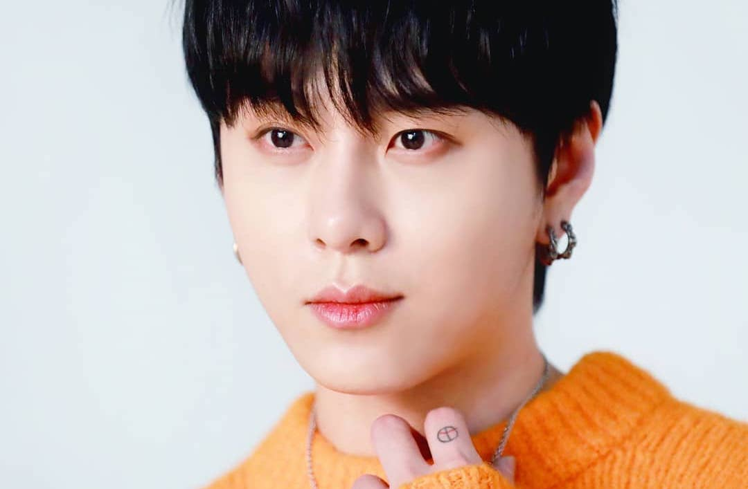 Update: Highlight's Yong Junhyung Confirmed To Return As Actor For First Time In 5 Years