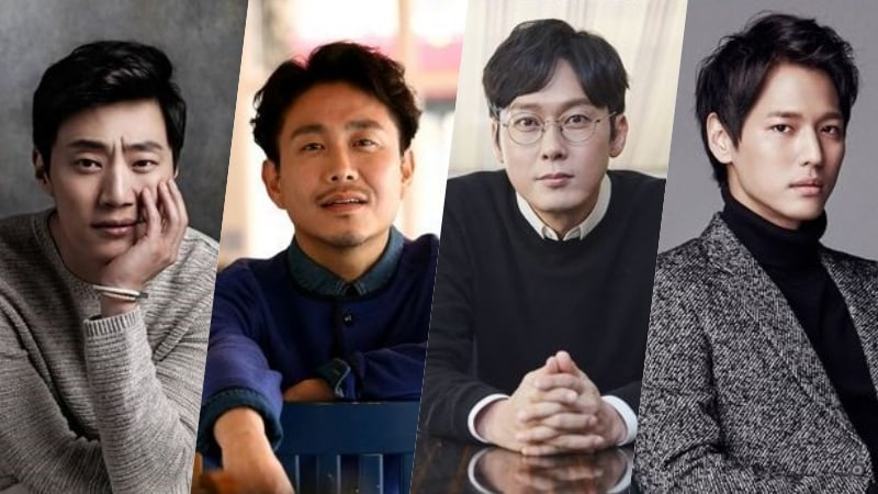 "Lee Hee Joon, Oh Jung Se, Park Byung Eun, And Ji Il Joo Cast In ""Mistresses"""