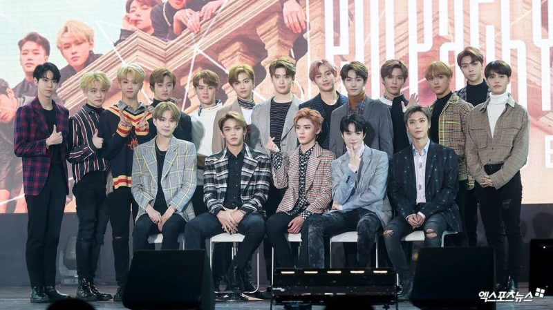 NCT Talks About Debuting Members And Promoting As 18-Member Group