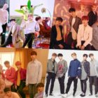 More March Comebacks And Debuts To Get Excited For