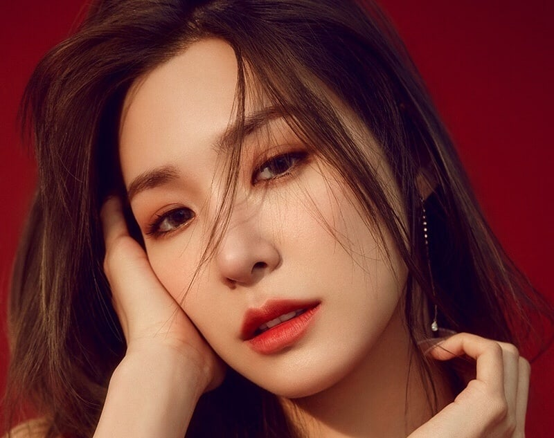"Watch: Tiffany Reveals MV For Cover Of ""Remember Me"" And Launches Social Media Channels"