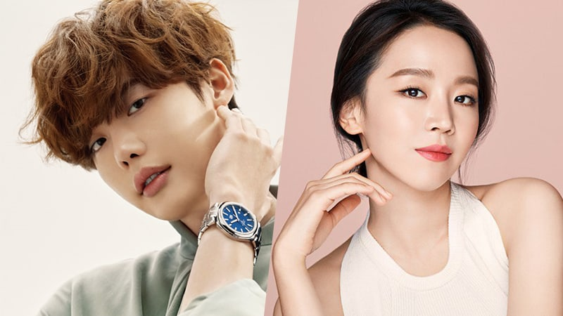 Lee Jong Suk And Shin Hye Sun To Reunite After 5 Years In New Drama