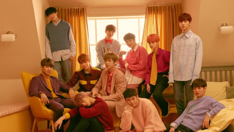 Wanna One Talks About Brotherly Bond And How They've Changed Since Debut