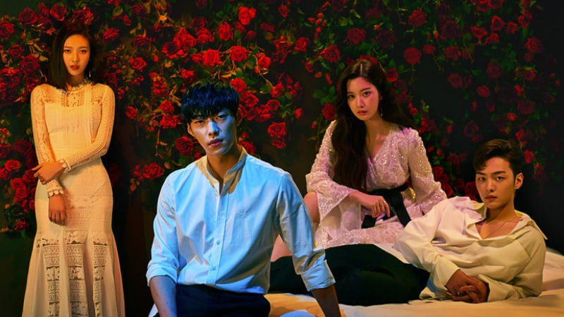 """Tempted"" Tops List Of Most Buzzworthy TV Shows"